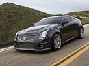 Cadillac CTS a CTS-V: Málo změn, ale spousta fotografií