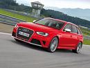 Poprvé za volantem Audi RS4 Avant: Parádní atmosféra