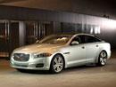 Jaguar XJ přijde o 5,0 V8, místo něj dostane šestiválec s kompresorem
