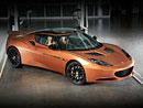Lotus Evora 414E Hybrid: Lotus to zkouší s tříválcem