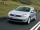 VW Golf VI si už s DSG neobjednáte