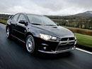 Mitsubishi Lancer Evo X: konec prodeje kvůli silnému jenu