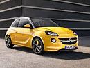 Opel Adam zcela odhalen. Líbí se vám?