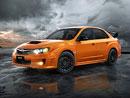 Subaru Impreza WRX Club Spec pro Austrálii