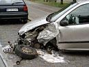 Zavinili jste nehodu? Zaplaťte škodu, navrhuje BESIP