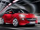 Opel Adam se poprvé předvádí v akci (2x video)
