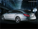 Mercedes-Benz CLS 63 AMG Shooting Brake: Silák na novém videu