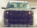 Chevrolet testuje nový pick-up Silverado (video)