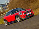 Mini Coupe John Cooper Works GP nejspíš nebude