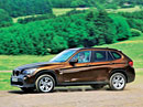 BMW X1 po 100.000 km: Pouze problém s brzděním na mokru