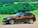BMW X1 po 100.000 km: Pouze probl�m s brzd�n�m na mokru