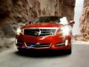 Cadillac ATS na videu dobývá svět