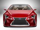 Lexus LF-LC míří do výroby