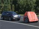 Automatické řízení má zabránit nehodám (video)