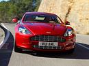 Aston Martin bude možná vyvíjet čtyř- a tříválce