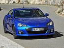 Subaru BRZ v Austrálii: Vyprodáno za tři hodiny