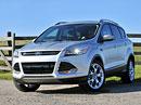 Ford svolává k opravě 11.500 vozů Escape kvůli nebezpečí požáru