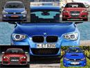 BMW M135i vs. konkurence: Co koupit?