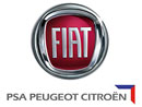 Fiat a PSA: Dohoda o rozvodu podepsána