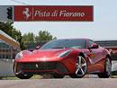 Ferrari F12berlinetta: Foto a video z prezentace ve Fioranu