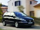 Peugeot 807: Sotva postřehnutelný facelift