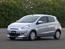 Mitsubishi Mirage: Nástupce Coltu přijde i do Evropy