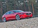 Mazda Takeri získala ocenění za design v Automotive Brand Contest 2012