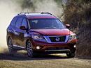 Nový Nissan Pathfinder podrobně: Překvapení se nekoná