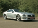 Videotest: Mercedes-Benz SL 350