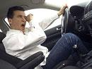 Výsledky výzkumu: Běžní řidiči podceňují nebezpečí únavy za volantem