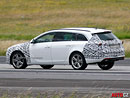 Spy Photos: Opel Insignia ST 2013