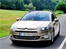 Citroën C5 po 100.000 kilometrech: Jen ten Hydractive…