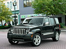 Jeep Cherokee končí, nástupce dostane podvozek Giulietty