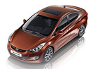 Hyundai lehce omladil dvojčata Avante/Elantra