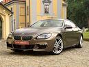 Videotest: BMW 640d Gran Coupe