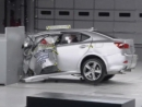 Video: Nové crashtesty IIHS v detailech