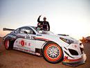 Rhys Millen s Hyundai Genesis Coupé stanovil nový rekord na Pikes Peak