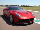 Ferrari F12berlinetta bude stát 6,9 milionu korun