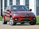 BMW op�t svol�v� X5 a X6 na kontrolu ��zen�