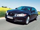 Jaguar XF 3.0 V6 Diesel po 100.000 km: Brzdy dlouho nevydrží