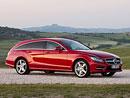 Mercedes-Benz CLS Shooting Brake stojí od 1,422 milionu korun