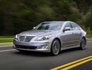Hyundai Genesis: Konec osmiválců v základních modelech
