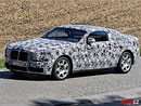 Spy Photos: Rolls-Royce Ghost Coupe