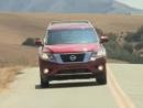Video: Představujeme nový Nissan Pathfider