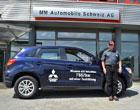 Mitsubishi ASX ujelo 1.857 km na jednu nádrž