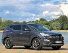 Hyundai Santa Fe má mít vysokou zůstatkovou hodnotu