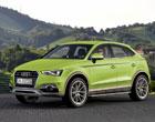 Audi Q2 se představí nejprve jako koncept