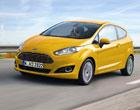 Ford Fiesta dostane novou příď a tříválce
