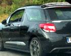 Citroën DS3 Airflow bude opravdu ,,polokabriolet''
