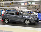 Kia zahájila výrobu druhé generace Cee'du SW